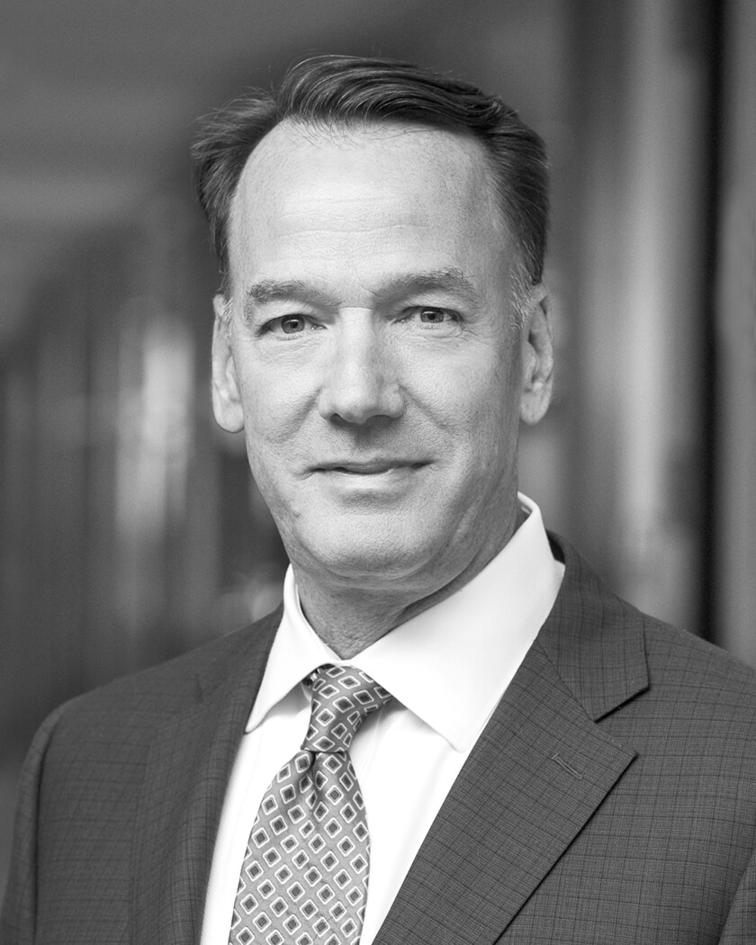 Jim Seery was appointed to senior managing director at Guggenheim Securities.