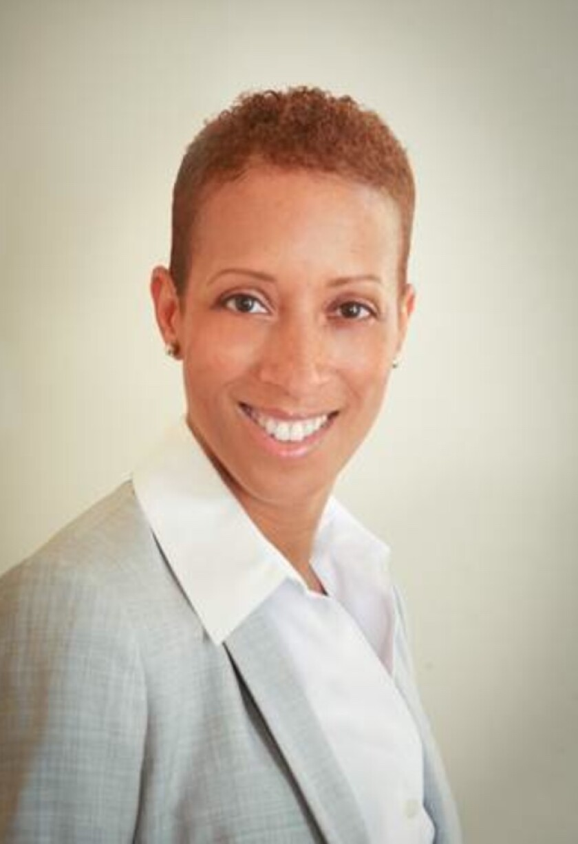 Meisha Griffith joined Ameriprise's independent channel from Citigroup.