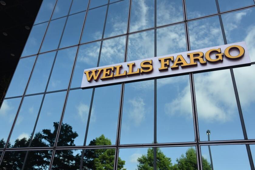 Wells Fargo sues advisors jumping to Kestra for violating