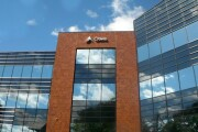 Crowe's office in South Bend, Indiana