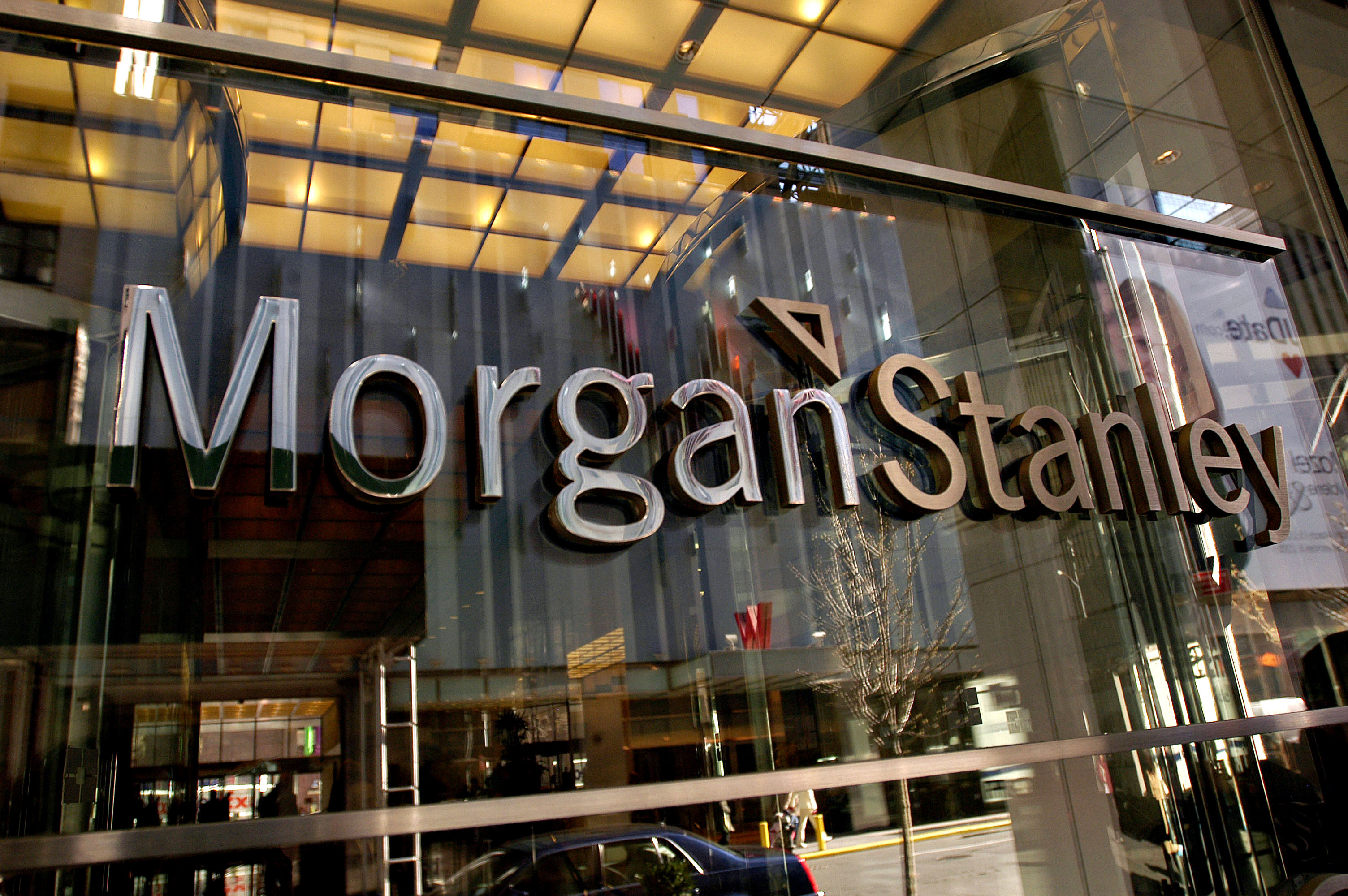 Advisor's alleged fraud costs Morgan Stanley $3 6M in SEC