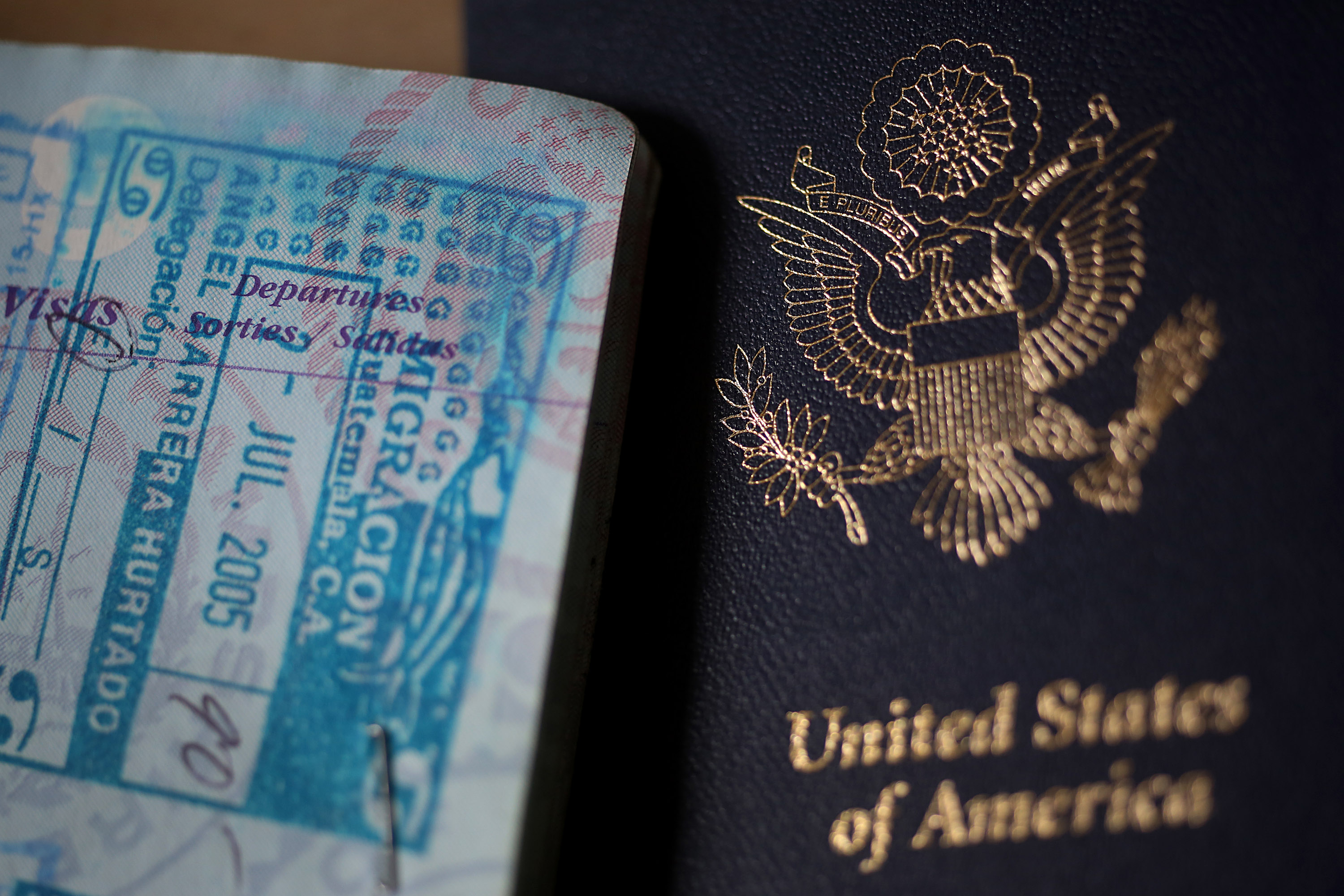 Ten things you need to know about passport restrictions on