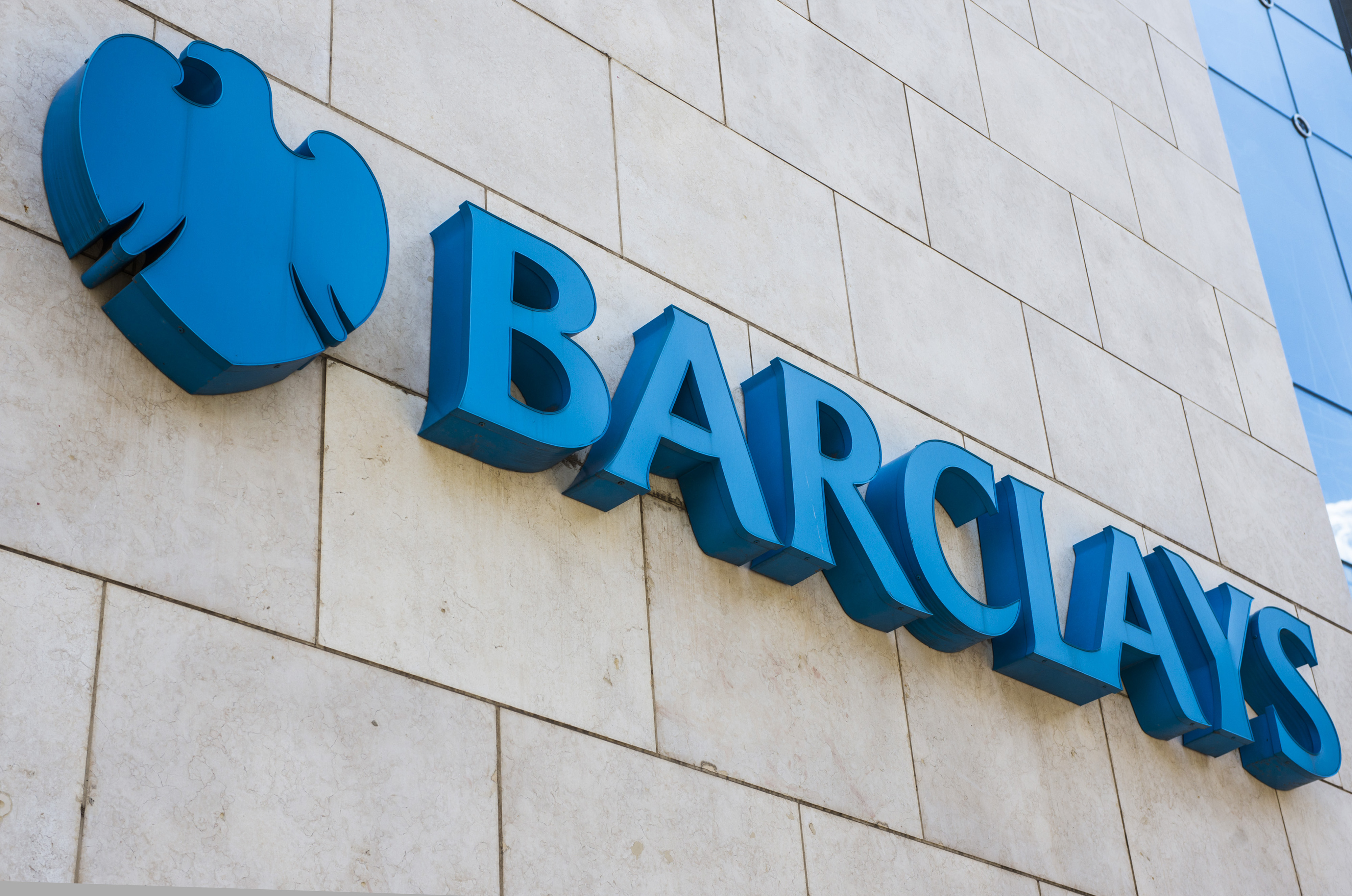 Barclays buys minority stake in Flux