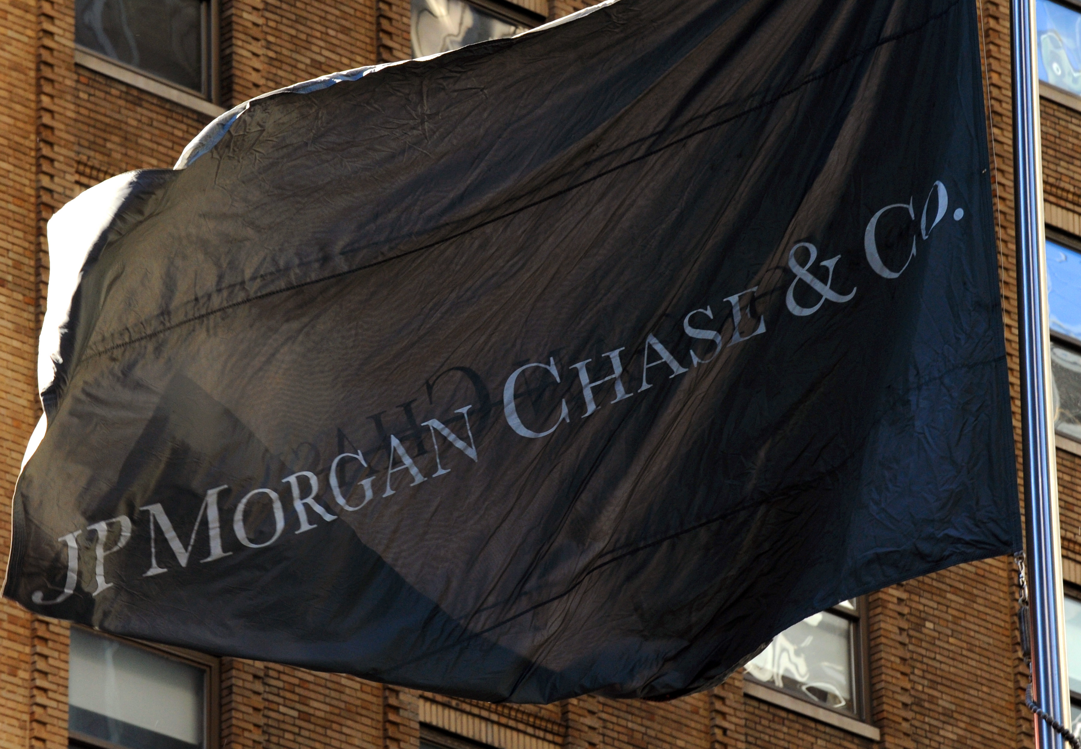 J P  Morgan Securities hires Chris Sheets and Forrest Green