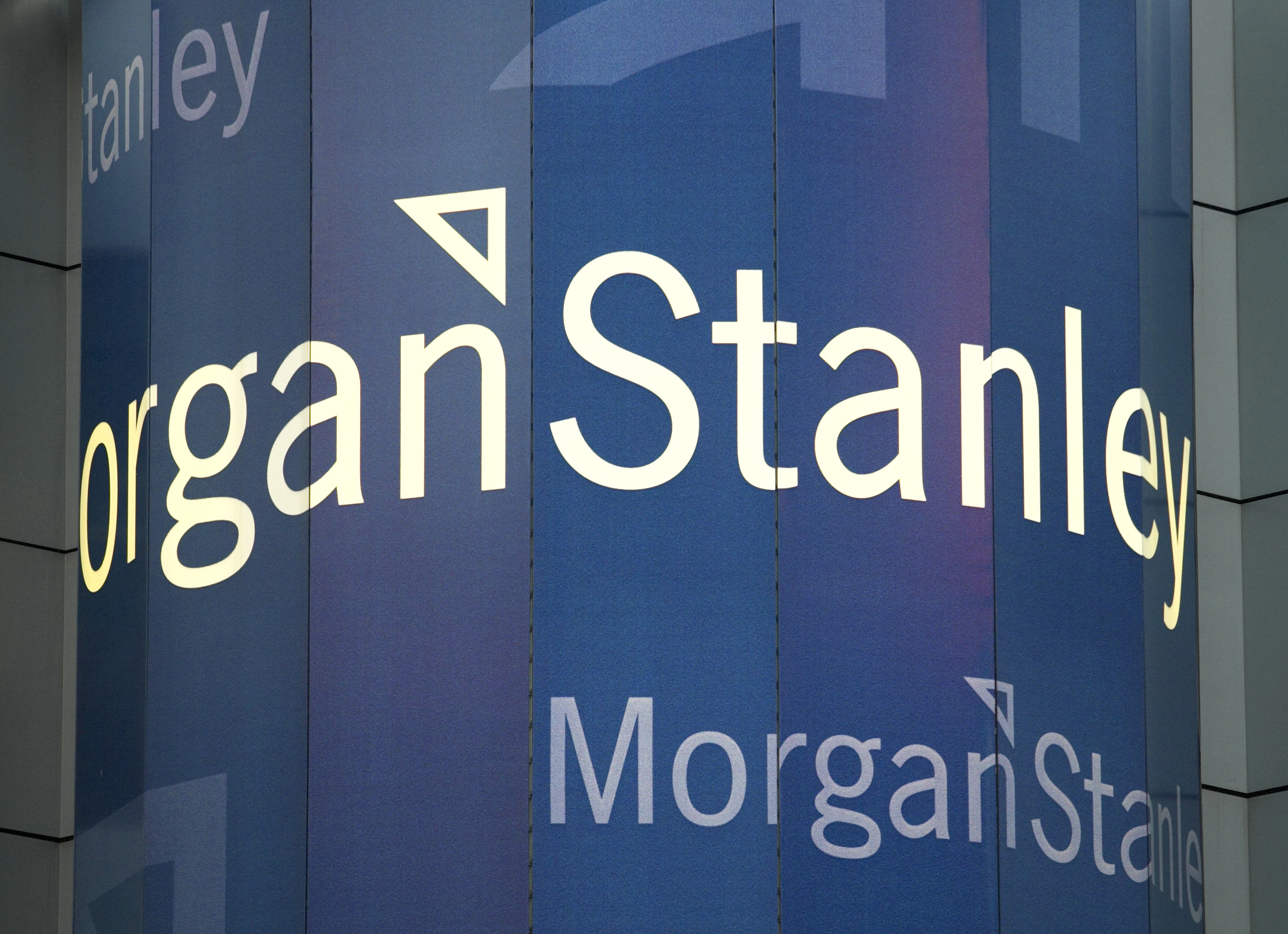 Top Morgan Stanley advisor allegedly abused ex-wives, girlfriends: Report